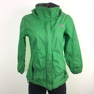 North Face Waterproof Shell Jacket DR00895 M